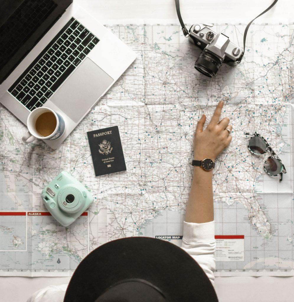 blog servizi turistici