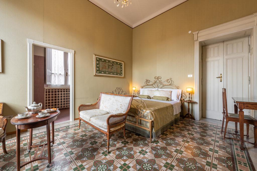 suite palazzo santa caterina dorgali