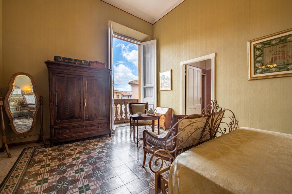 camera terrazzo palazzo santa caterina dorgali