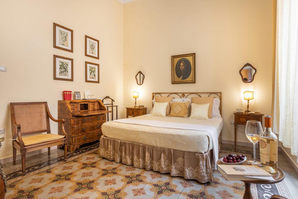 camera palazzo santa caterina dorgali